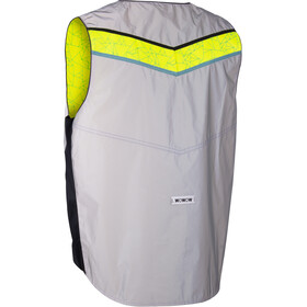 Wowow Copenhagen Safety Vest Reversible yellow